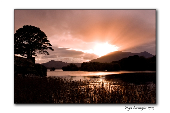 Irish Landscape Photography Nigel Borrington