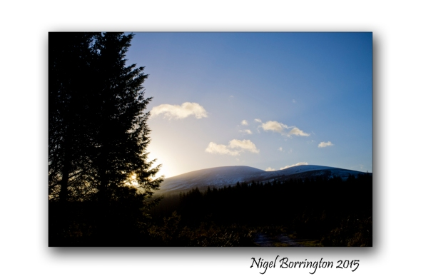 Tipperary Landscapes Nigel Borrington