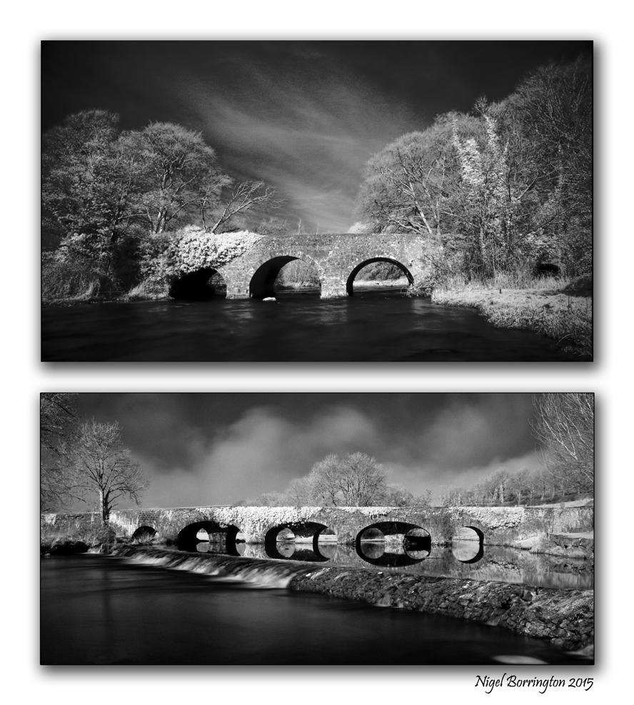 Irish rivers Landscape Photography : Nigel Borrington