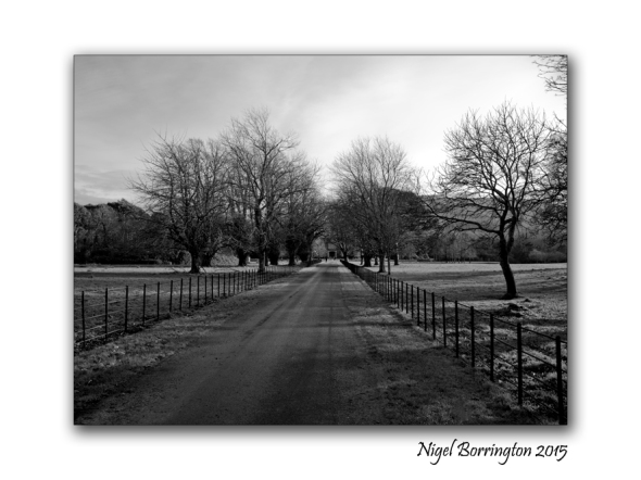 Images for the weekend Muckross House County Kerry Irish Landscape Photography : Nigel Borrington