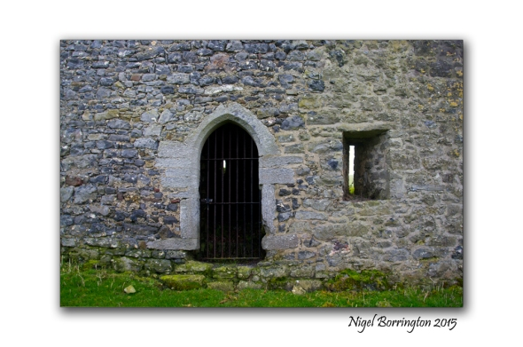 KIlkenny Landscape Photography kells priory in the mist 8