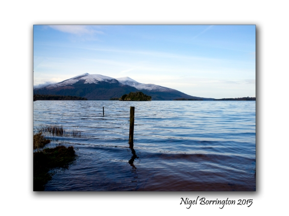 Killarney National Park Irish Landscape Photography Nigel Borrington