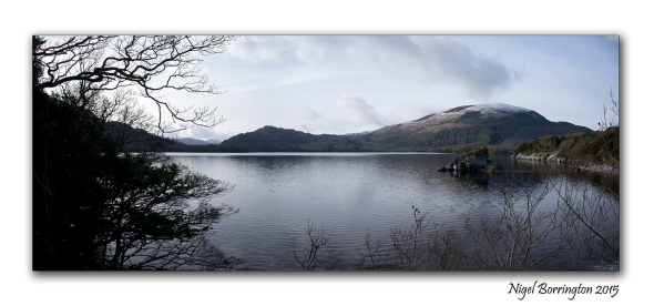 Muckross lake Killarney 02