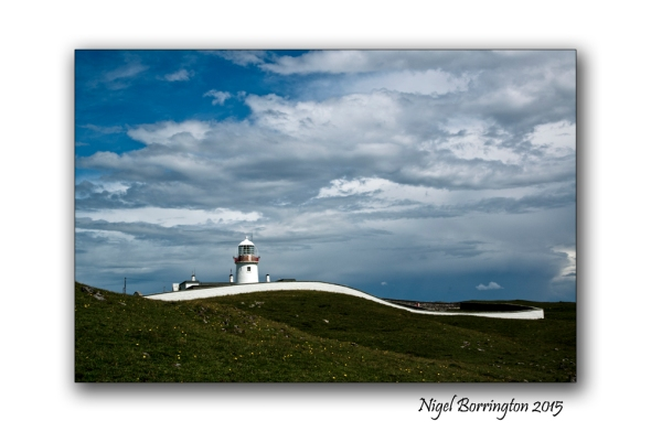 St John's Point Lighthouse,  Donegal Irish Landscape Photography : Nigel Borrington