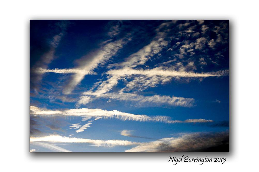 To Judge the very sky itself Kilkenny Landscape Photography  Nigel Borrington