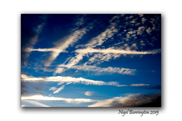 To Judge the very sky itself Kilkenny Landscape Photography  Nigel Borrington