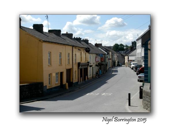 Callan, County Kilkenny Landscape