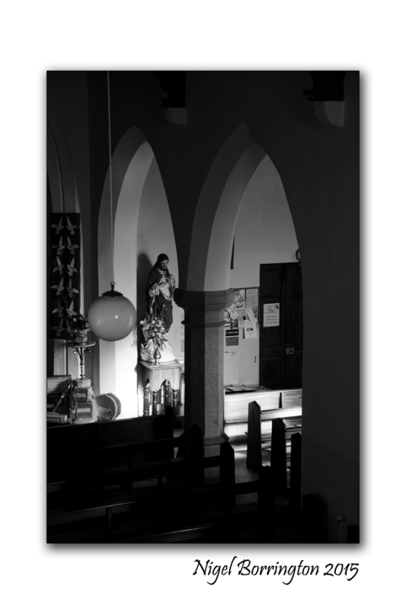 Irish church images 1
