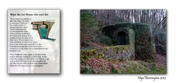 The Ice House, Woodstock Gardens, Co. Kilkenny Irish Landscape Photography : Nigel Borrington