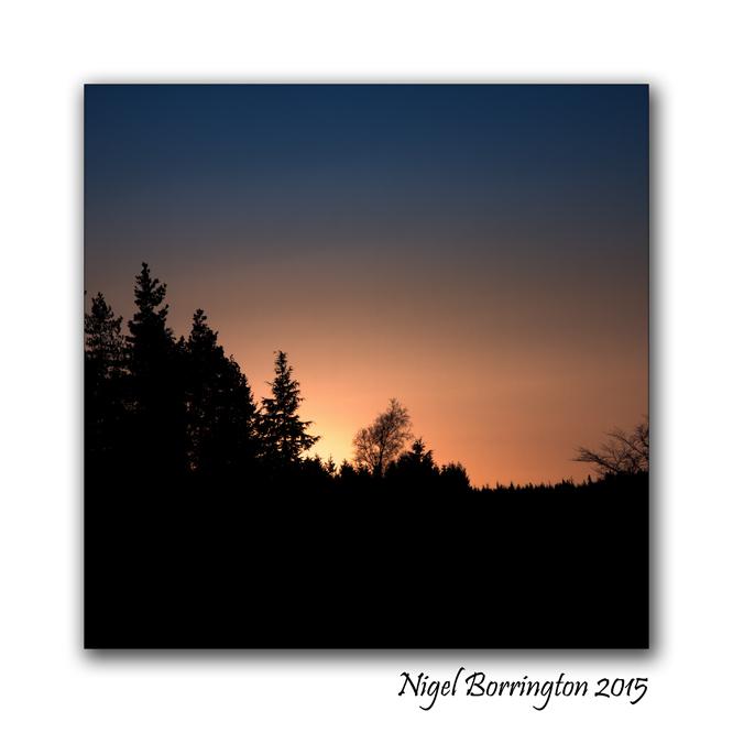 Monday Morning Sunrise 01