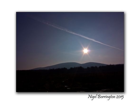 Morning Star Irish Landscape Photography : Nigel Borrington