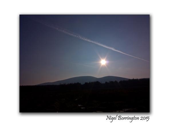 Morning Star Irish Landscape Photography : Nigel Borrington