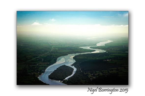 Irish Landscape Photography The River Suir, County Waterford Nigel Borrington