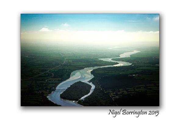 Irish Landscape Photography The River Suir, County Waterford Nigel Borrington
