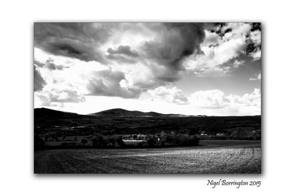 1st of May and its Beltane Irish Landscape Photography : Nigel Borrington