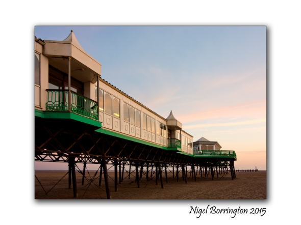 St Anne's Pier   St Anne's-n-the-Sea, Lancashire Nigel Borrington