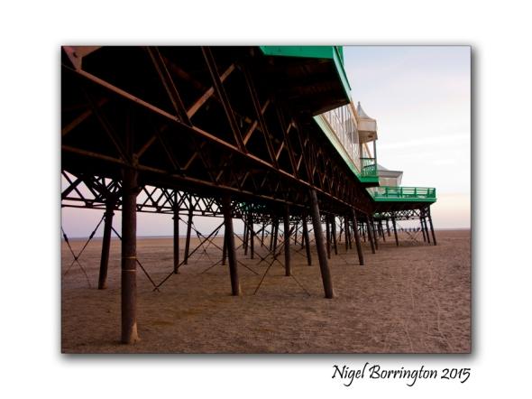 St Annes Pier 25