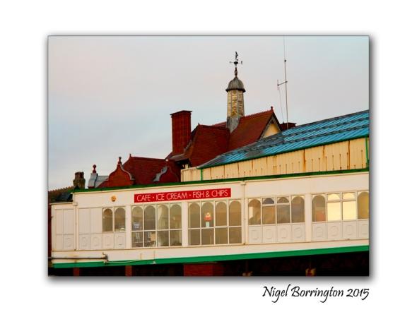 St Annes Pier 55