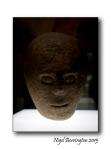 Corleck Hill stone head 3