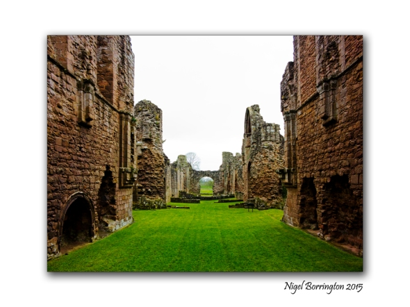 lilleshall abbey 03