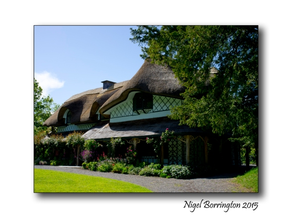 ttage  Swiss Cottage Swiss Cottage Kilcommon, Cahir, Co. Tipperary Photography of Ireland  Nigel Borrington