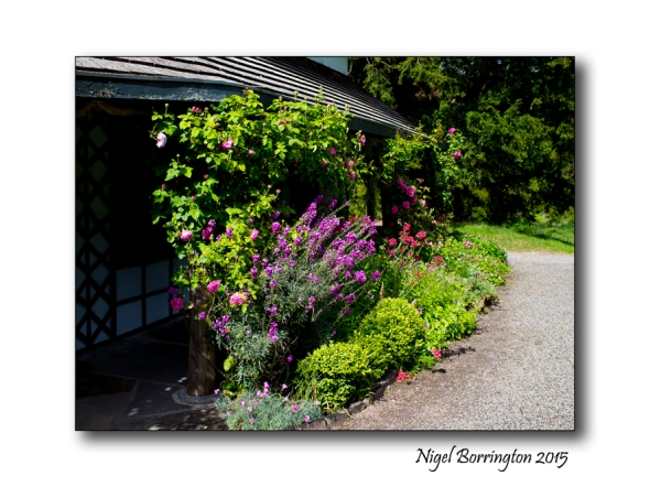 Swiss cottage 2