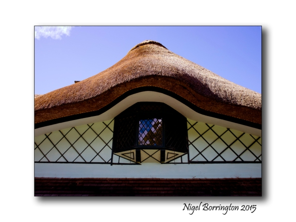 Swiss cottage 3