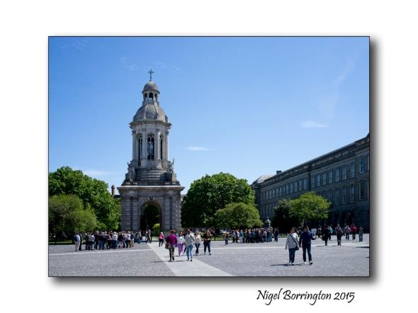 Trinity Dublin 1