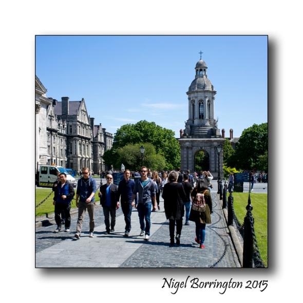 Trinity Dublin 2
