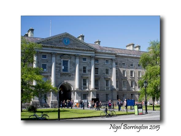 Trinity Dublin 3