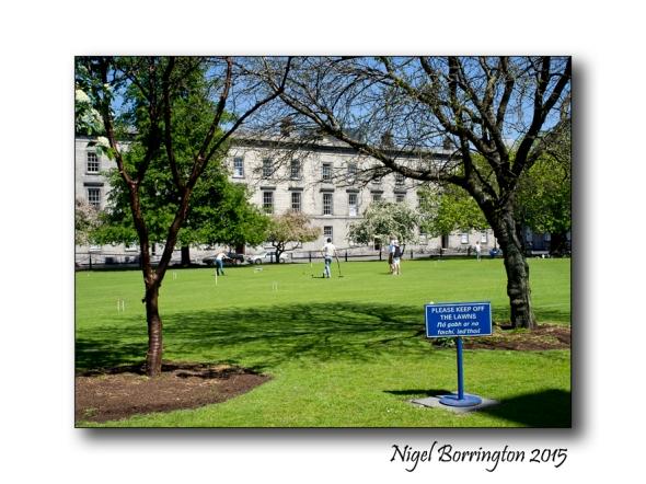 Trinity Dublin 4