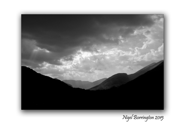 In the Valley Irish Landscape Photography Nigel Borrington