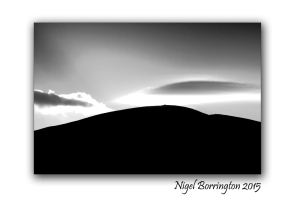 Irish Mountains Photography Nigel Borrington