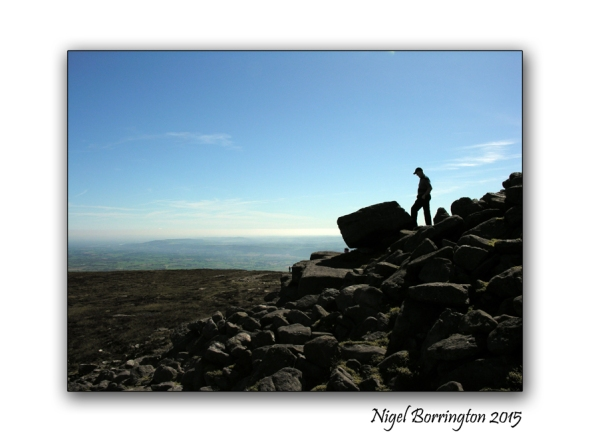 Tipperary Landscape photography slievenamon 2