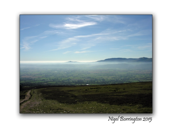 Tipperary Landscape photography slievenamon 3