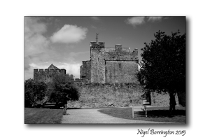 Cahir Castle 001