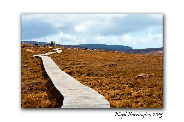 Connemara National Park Galway 2