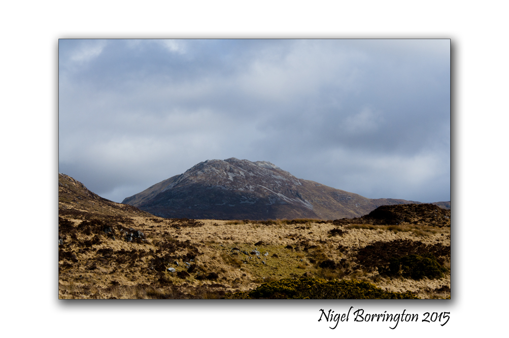 Connemara National Park Galway 4
