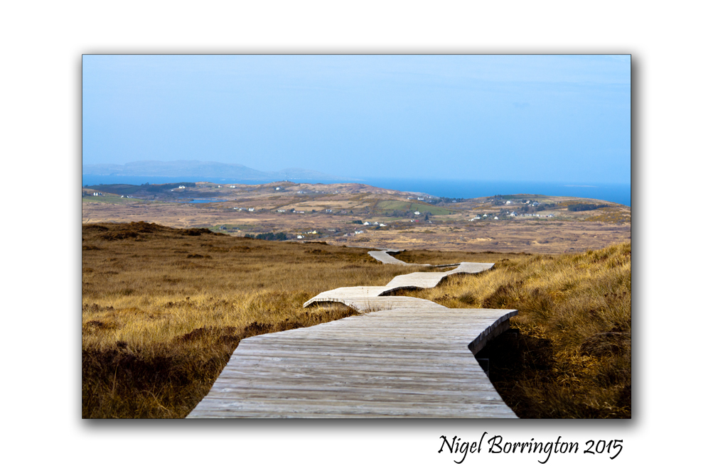 Connemara National Park Galway 5