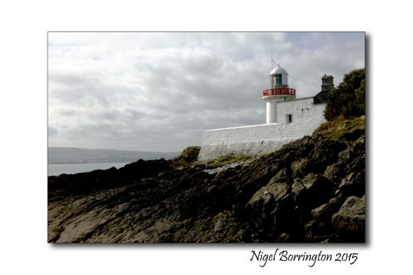 Dungarvan Lighthouse