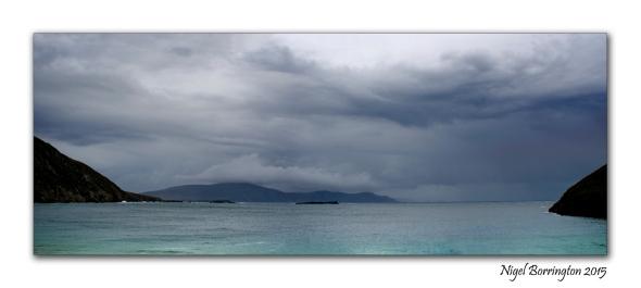 Keem Strand, Achill island, Co.Mayo