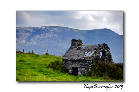 Irish Landscapes Nigel Borrington 2