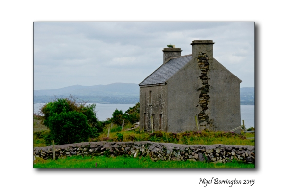 West cork ghost house 3