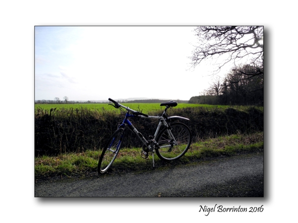 County Kilkenny by Cycle 01