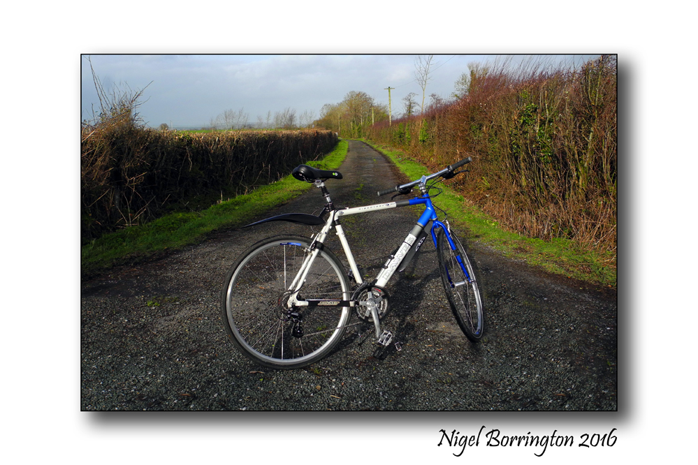County Kilkenny by Cycle 02