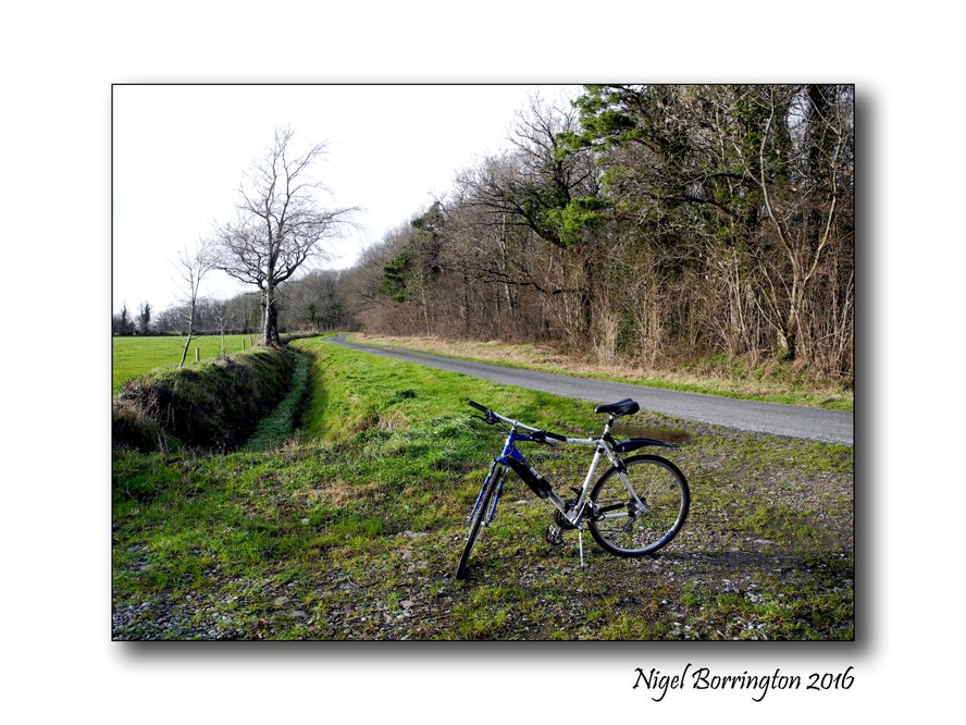 County Kilkenny by Cycle 06