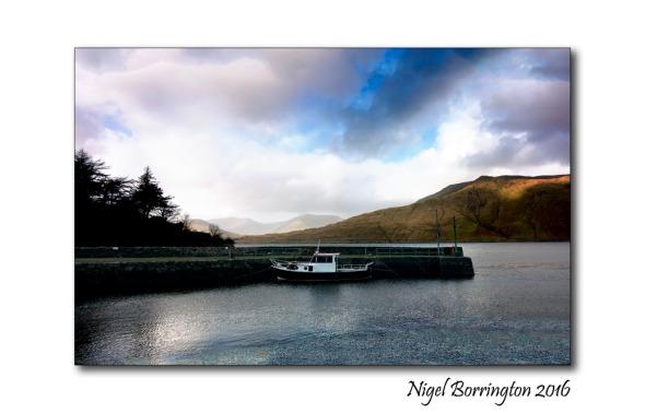 Killary Harbour Nigel Borrington 02