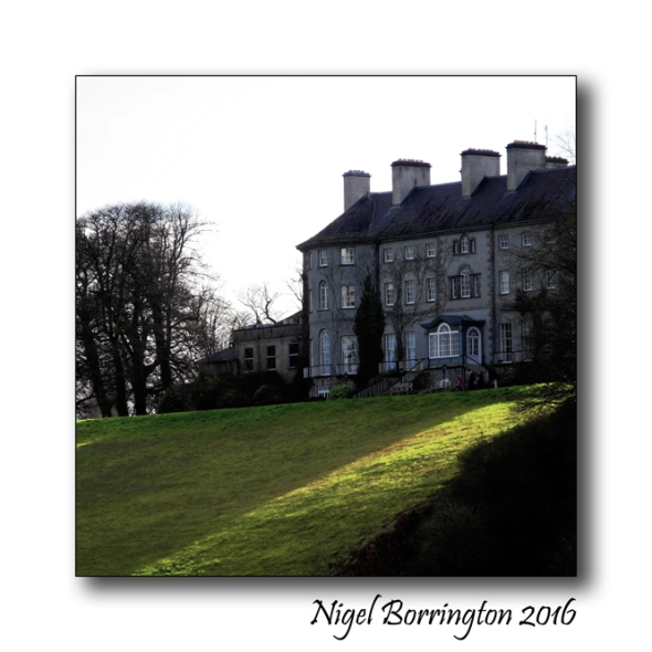 Mount Juliet Estate House Kilkenny Nigel Borrintgon