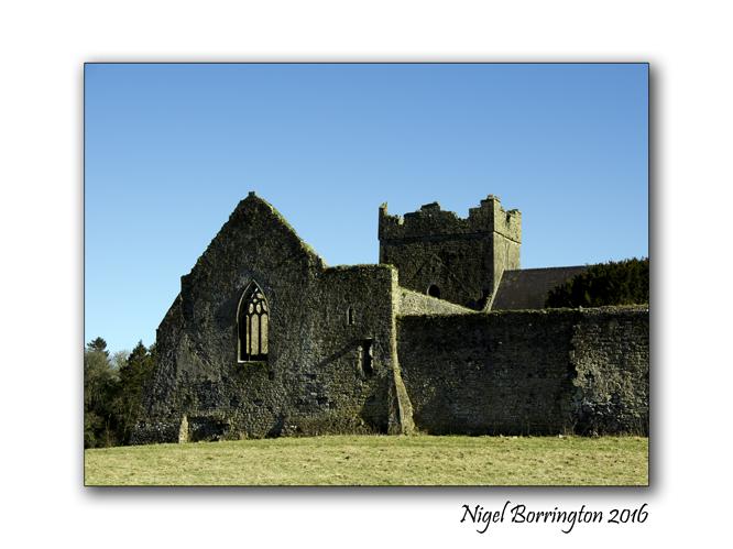 Kilcooley Abbey Nigel Borrington 1