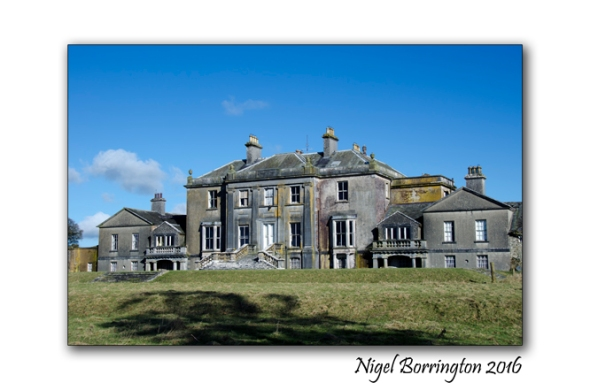 Kilcooley estate Nigel Borrington 1